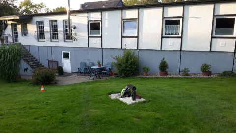 Unser Zwingerhaus